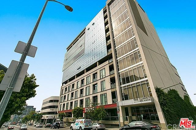3223 W 6th Street #1005, Los Angeles (City), CA 90020 (MLS #18373886) :: The John Jay Group - Bennion Deville Homes