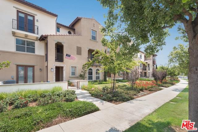 207 Westpark Court #702, Camarillo, CA 93012 (MLS #18374474) :: Deirdre Coit and Associates