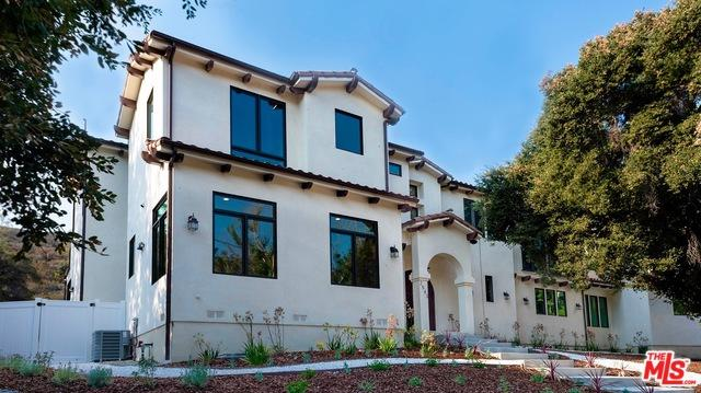 2563 Stokes Canyon Road, Calabasas, CA 91302 (MLS #18375242) :: The John Jay Group - Bennion Deville Homes