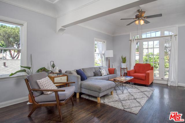 3422 Marathon Street, Los Angeles (City), CA 90026 (MLS #18375244) :: The John Jay Group - Bennion Deville Homes