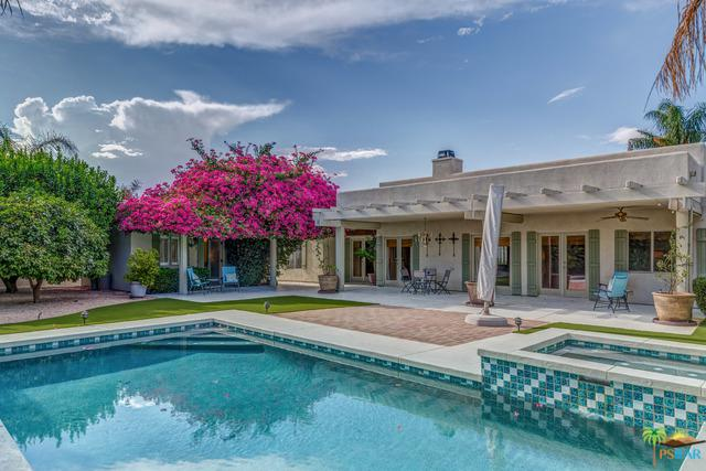 78685 Avenida Ultimo, La Quinta, CA 92253 (MLS #18375658PS) :: Brad Schmett Real Estate Group