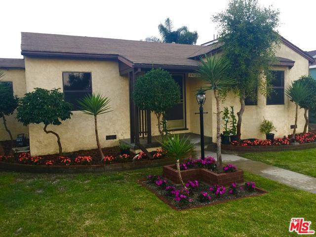 2628 W 157th Street, Gardena, CA 90249 (MLS #18376112) :: Team Wasserman