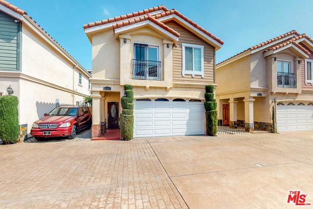 13747 Cordary Avenue, Hawthorne, CA 90250 (MLS #18376348) :: The John Jay Group - Bennion Deville Homes