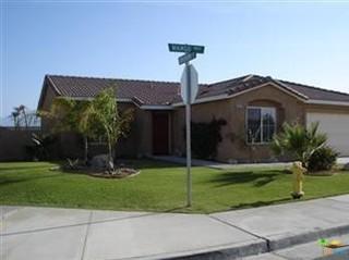 83487 Mango, Indio, CA 92201 (MLS #18376530PS) :: The John Jay Group - Bennion Deville Homes