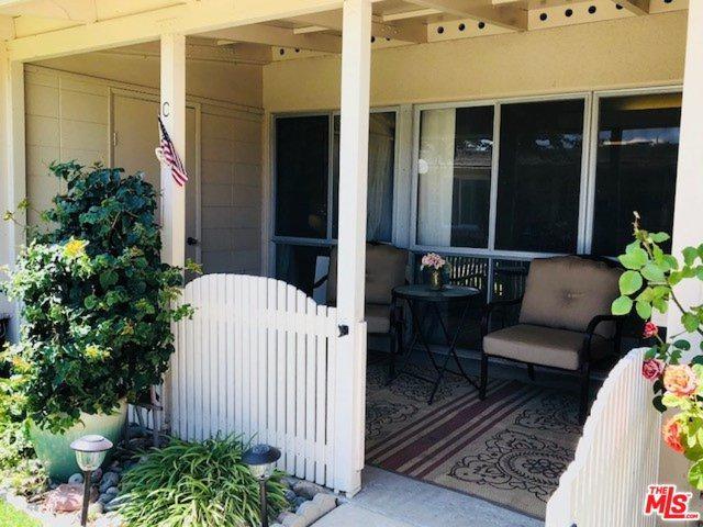 1520 Pelham Road 126C, Seal Beach, CA 90740 (MLS #18376546) :: Deirdre Coit and Associates