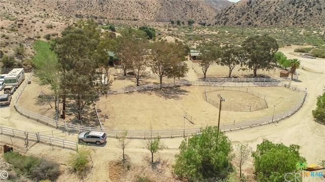 48948 Canyon House Road, Morongo Valley, CA 92256 (MLS #18376572PS) :: The John Jay Group - Bennion Deville Homes