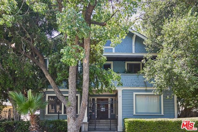 29 Marion Avenue, Pasadena, CA 91106 (MLS #18377496) :: Deirdre Coit and Associates
