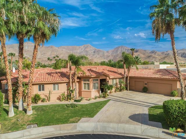 955 Azalea Circle, Palm Springs, CA 92264 (MLS #18378532PS) :: Hacienda Group Inc
