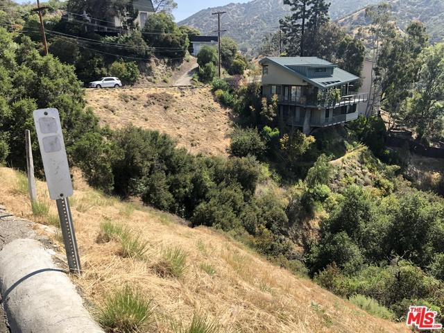 2621 Kennington Drive, Glendale, CA 91206 (MLS #18378884) :: The John Jay Group - Bennion Deville Homes