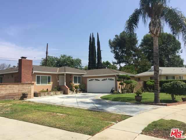 1927 W Durness Street, West Covina, CA 91790 (MLS #18378954) :: The John Jay Group - Bennion Deville Homes