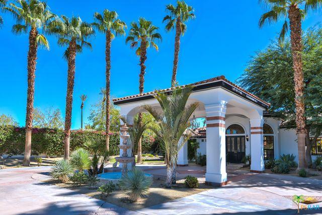 39100 Vista Dunes Road, Rancho Mirage, CA 92270 (MLS #18379416PS) :: Team Wasserman