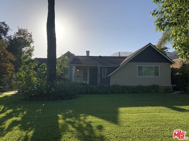 1661 Capistrano Avenue, Glendale, CA 91208 (MLS #18379652) :: Hacienda Group Inc