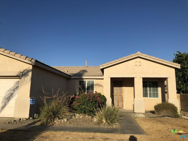 47586 Stampede, Indio, CA 92201 (MLS #18379662PS) :: Brad Schmett Real Estate Group