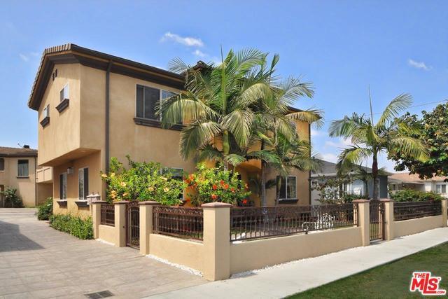 15323 Avis Avenue, Lawndale, CA 90260 (MLS #18379696) :: Hacienda Group Inc