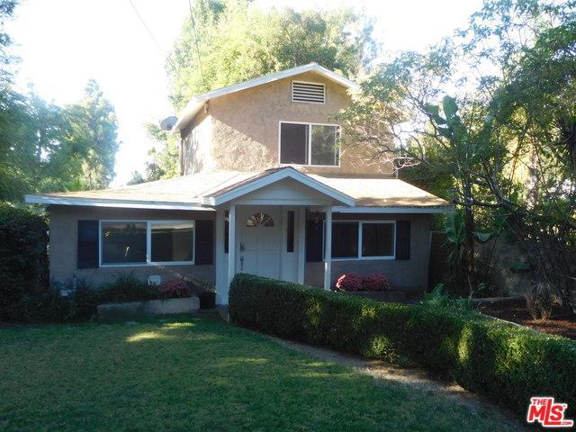 202 E Las Flores Drive, Altadena, CA 91001 (MLS #18380372) :: Deirdre Coit and Associates