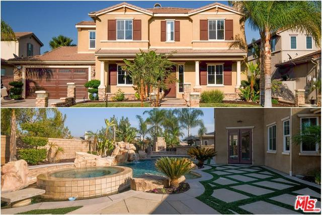 22430 Leisure Drive, Corona, CA 92883 (MLS #18380728) :: Deirdre Coit and Associates