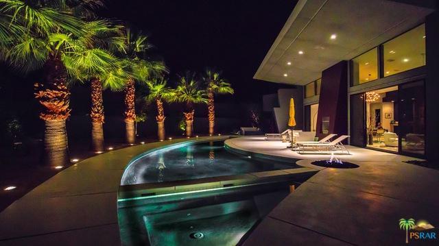 305 Patel Place, Palm Springs, CA 92264 (MLS #18381204PS) :: Brad Schmett Real Estate Group