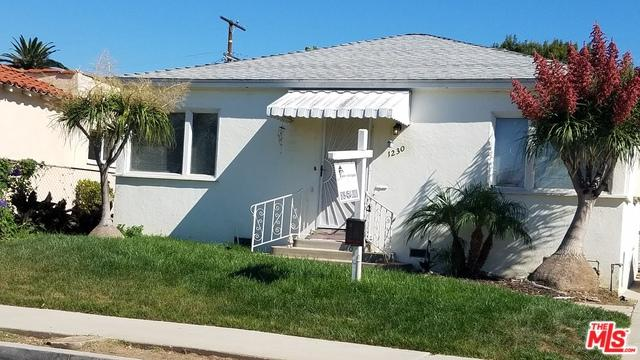 1230 Walnut Street, Inglewood, CA 90301 (MLS #18381716) :: Deirdre Coit and Associates