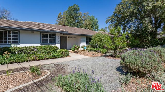 10619 Melvin Avenue, Northridge, CA 91326 (MLS #18382016) :: Deirdre Coit and Associates