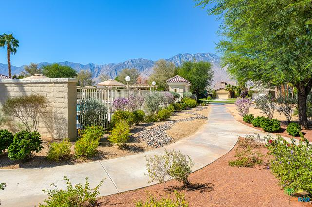 31080 Calle Agate, Cathedral City, CA 92234 (MLS #18382040PS) :: Brad Schmett Real Estate Group