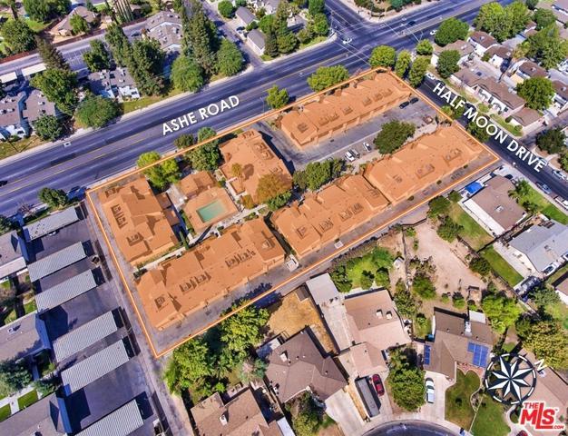 3600 Ashe Road #4, Bakersfield, CA 93309 (MLS #18382782) :: Deirdre Coit and Associates