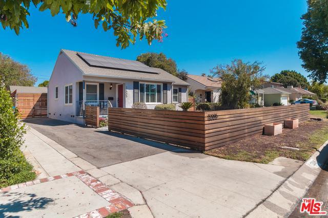 12005 Martha Street, Valley Village, CA 91607 (MLS #18383368) :: Team Wasserman