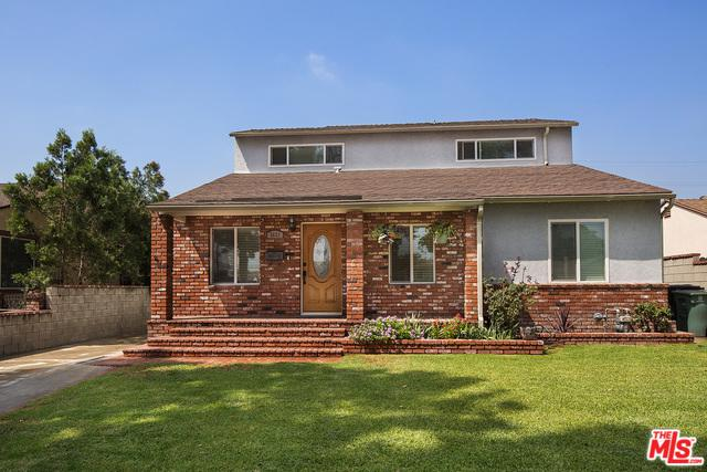 1421 N Kenwood Street, Burbank, CA 91505 (MLS #18384230) :: Team Wasserman