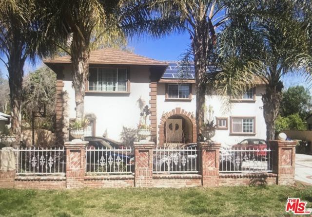 19151 Cantara Street, Reseda, CA 91335 (MLS #18385376) :: Hacienda Group Inc