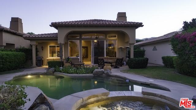 49840 Mission Drive, La Quinta, CA 92253 (MLS #18385418) :: Brad Schmett Real Estate Group