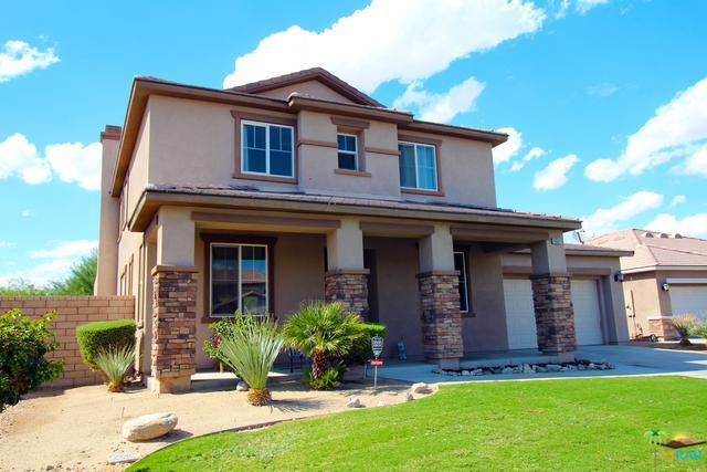 40321 La Spezia Court, Indio, CA 92203 (MLS #18385818PS) :: Brad Schmett Real Estate Group