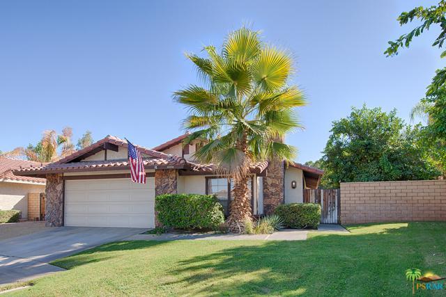 40080 Silktree Court, Palm Desert, CA 92260 (MLS #18386598PS) :: Deirdre Coit and Associates