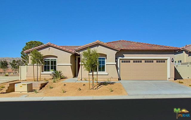 8691 Rockies Avenue, Desert Hot Springs, CA 92240 (MLS #18386606PS) :: The John Jay Group - Bennion Deville Homes