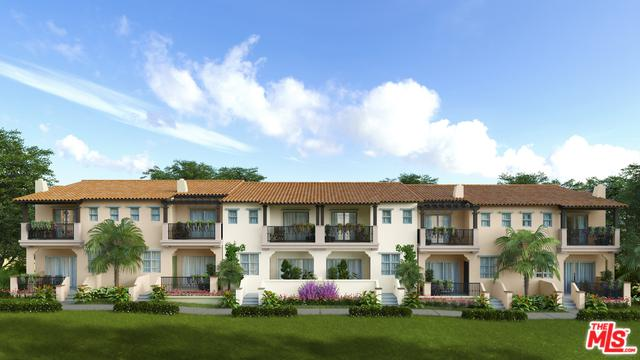 4240 Las Virgenes Road #64, Calabasas, CA 91302 (MLS #18386794) :: The John Jay Group - Bennion Deville Homes