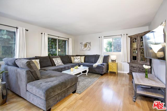 1101 S Holt Avenue #3, Los Angeles (City), CA 90035 (MLS #18387386) :: Team Wasserman