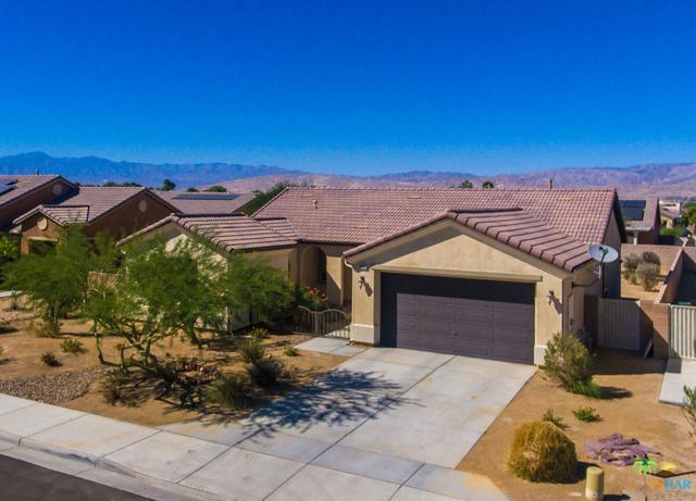 74118 Kingston Court, Palm Desert, CA 92211 (MLS #18387544PS) :: Brad Schmett Real Estate Group