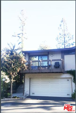 10831 Roycroft Street #72, Sun Valley, CA 91352 (MLS #18387896) :: Hacienda Group Inc