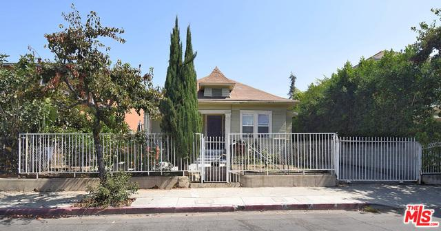 1330 Arapahoe Street, Los Angeles (City), CA 90006 (MLS #18388394) :: The John Jay Group - Bennion Deville Homes