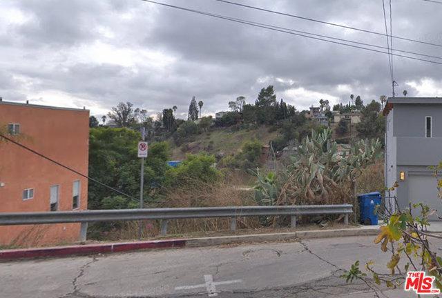 428 Crane Blvd, Los Angeles (City), CA 90065 (MLS #18388936) :: The John Jay Group - Bennion Deville Homes
