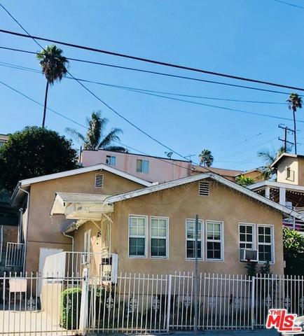 719 N Gage Avenue, Los Angeles (City), CA 90063 (MLS #18389006) :: Team Wasserman