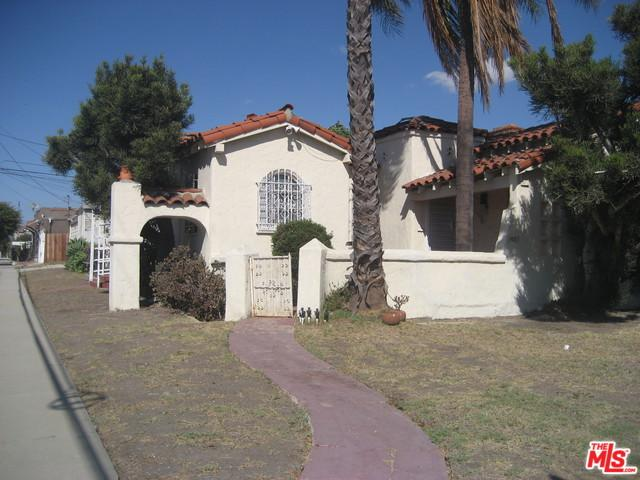 1559 W 81st Street, Los Angeles (City), CA 90047 (MLS #18390956) :: Hacienda Group Inc