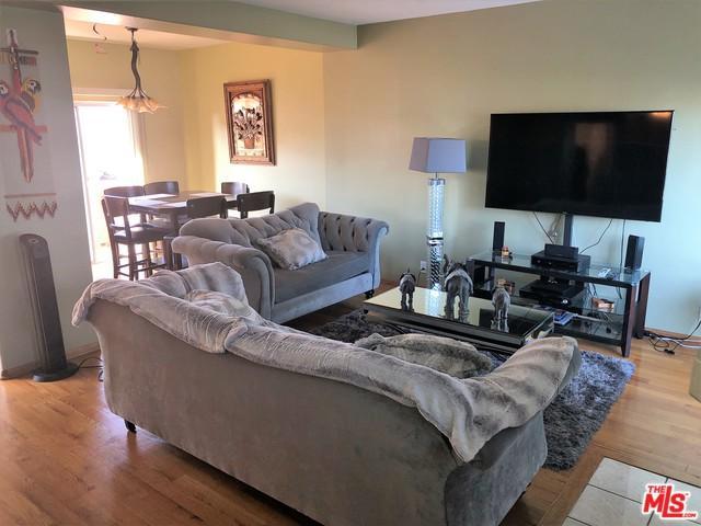 14714 S Budlong Avenue #3, Gardena, CA 90247 (MLS #18391154) :: Hacienda Group Inc