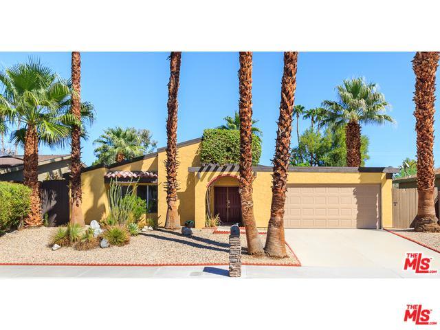 920 S Nueva Vista Drive, Palm Springs, CA 92264 (MLS #18392050) :: Deirdre Coit and Associates