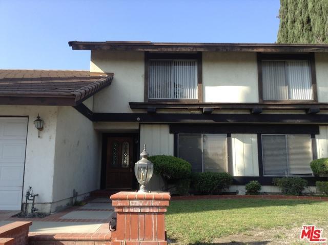 1631 Mariposa Lane, Fullerton, CA 92833 (MLS #18392228) :: Hacienda Group Inc