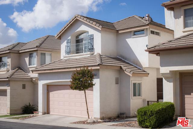7674 Calle Hacienda, Highland, CA 92346 (MLS #18392492) :: Hacienda Group Inc
