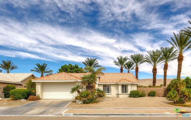 69810 Northhampton Avenue, Cathedral City, CA 92234 (MLS #18392520PS) :: Brad Schmett Real Estate Group