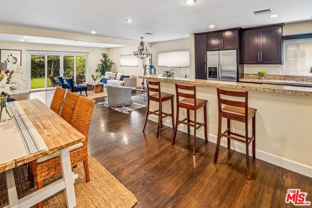 5635 Radford Avenue, North Hollywood, CA 91607 (MLS #18392656) :: Deirdre Coit and Associates