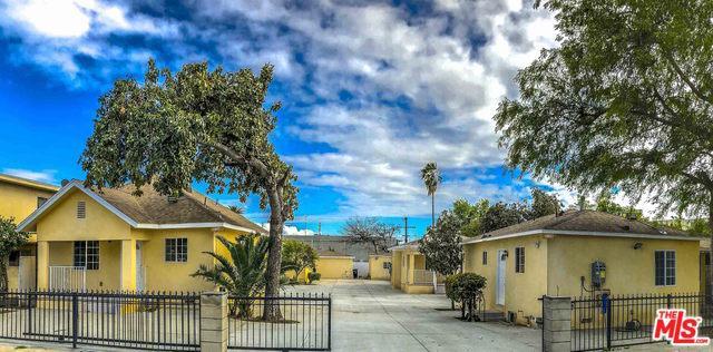 3142 Drew Street, Los Angeles (City), CA 90065 (MLS #18393494) :: Hacienda Group Inc