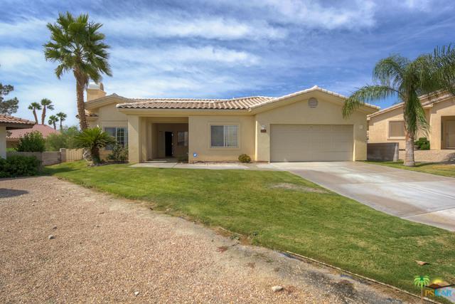 9581 Lido Court, Desert Hot Springs, CA 92240 (MLS #18393828PS) :: Deirdre Coit and Associates