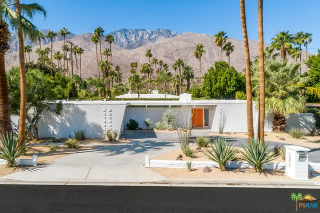 1577 S Calle Marcus, Palm Springs, CA 92264 (MLS #18393850PS) :: Brad Schmett Real Estate Group