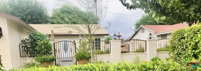 31465 Avenida La Paloma, Cathedral City, CA 92234 (MLS #18393868PS) :: Brad Schmett Real Estate Group